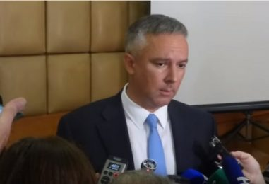 'ZBOG PRIJAVE KRIMINALA, Kosor MORA ODSTUPITI iz Odbora za pravosuđe'