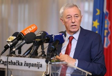 Županijska skupština prihvatila proračun težak 411 milijuna kuna, temelji se i na bespovratnim sredstvima EU