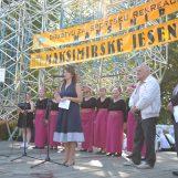 Čak 1500 osoba starije dobi vježbalo i plesalo na Maksimirskim jesenima u parku Maksimir