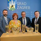 Grad Zagreb, Sveučilište u Zagrebu i Rijeci nagrađeni za najbolje sveučilišne igre