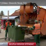 Grad traži NOVE LOKACIJE ZA RECIKLAŽNA DVORIŠTA i obradu biootpada izvan Zagreba