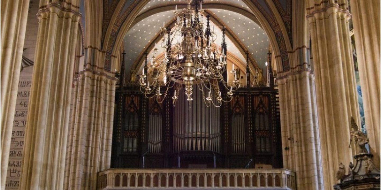 Zagreb NIKAD BOGATIJI kulturnom PONUDOM: Kreće i festival Orgulje zagrebačke katedrale