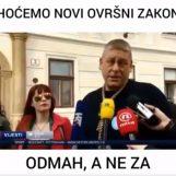 OVRŠENE: Lovrinović je rekao da će nas podržati, NE MOŽEMO IZDRŽATI još godinu dana!