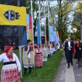 Otvoren Park mira i prijateljstva povodom 50. godišnjice prijateljstva Zagreba i Mainza