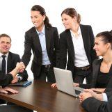Ako namjeravate biti uvažena tvrtka poznata po kvaliteti onda morate ulagati u ljude