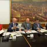 BESPOVRATNA SREDSTVA EU: Potpisani ugovori za Centar za gospodarenje otpadom