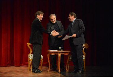 Glumci i liječnici obvezali se pomoći braniteljima terapijom kazališta i glume