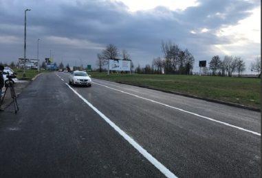 PREMA PODSUSEDSKOM MOSTU Priobalna cesta obnovljena i puštena u promet