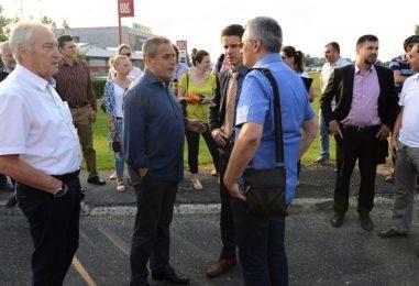 Istok Zagreba uskoro bez gužvi: Na Radničkoj grade nadvožnjake i podvožnjake