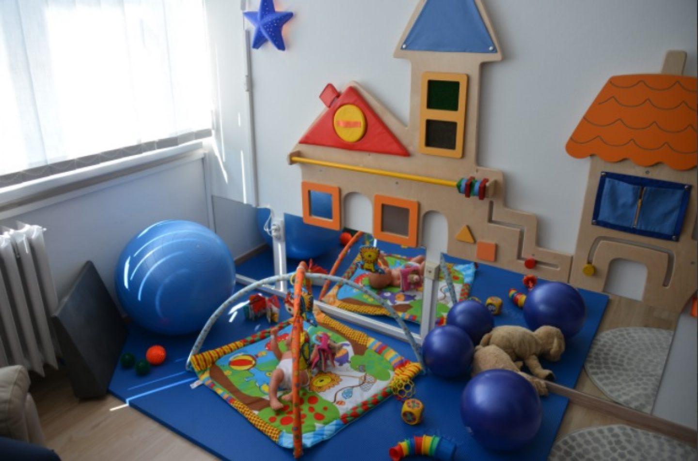 Otvoreno savjetovalište za majke i djecu, mjesto za trudničke tečajeve i radionice