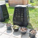 Grad PONOVIO JAVNI POZIV za sudjelovanje u kućnom kompostiranju otpada