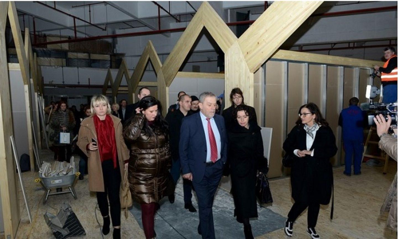 Otvara se Tehnološki park u kojem će se razvijati inovacije i nova RADNA MJESTA