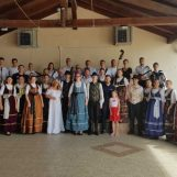 Djeca iz Tavankuta, u organizaciji Grada Zagreba, ljetuju u Novom Vinodolskom