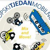 Počeo Europski tjedan mobilnosti: I Zagreb poziva građane da automobile ostave kod kuće