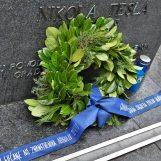GODIŠNJICA TESLINE SMRTI: Vijenac kod spomenika velikom hrvatskom znanstveniku