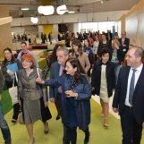 Krenulo useljavanje inovatora u prostornovog Tehnološkog parka na Velesajmu