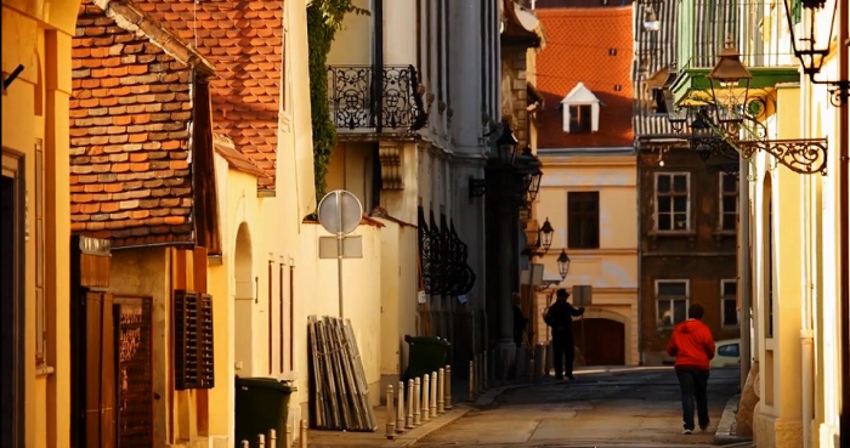VRELI PETAK: Zagreb u opasnosti od toplinskog udara, upozorava Gradski ured za zdravstvo