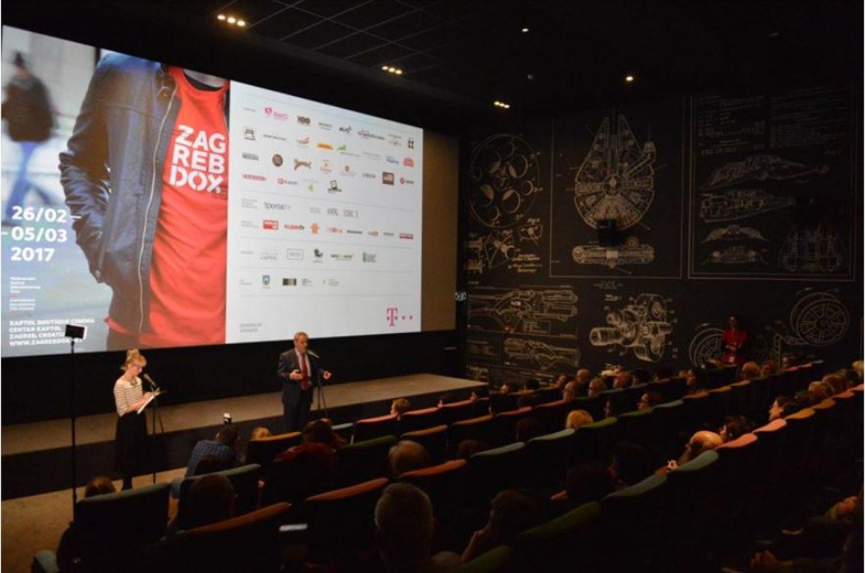 Dolazak UGLEDNIH FILMAŠA govori koliko je ZagrebDox postao cijenjen u svijetu