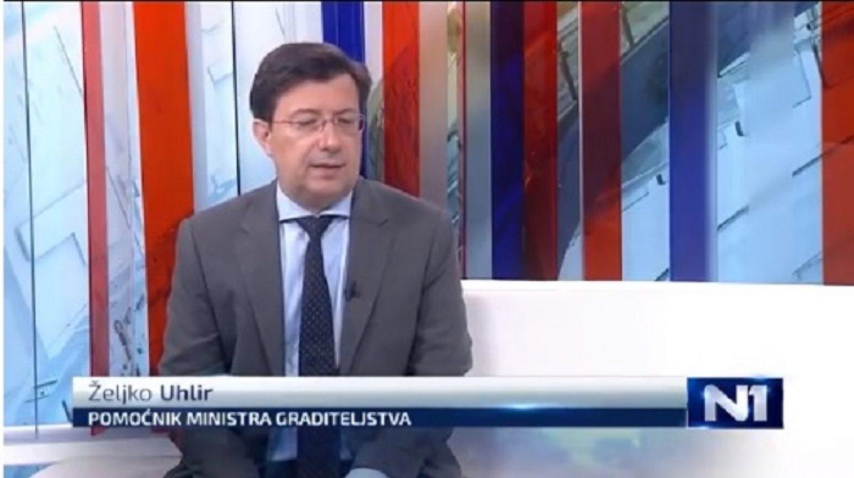 Pomoćnik ministra: Zagrebački Most slobode treba hitnu obnovu, ali i petlja u Držićevoj