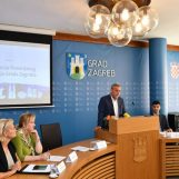 Predstavljen projekt Digitalizacija financijskog poslovanja Grada Zagreba