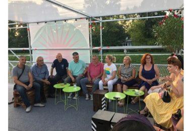Program Ljeta na Savi obogaćen ponudom ugostitelja