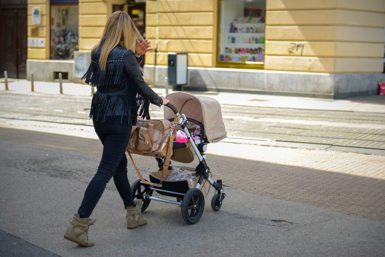 Počinje isplata novčane pomoći Grada Zagreba za opremu novodođenog djeteta