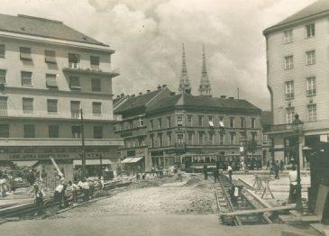 Stari Zagreb kroz slike