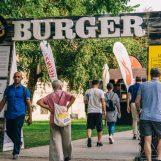 Zagreb Burger Festival, powered by TABASCO® obavijen mirisnim plaštom slasnih burgera