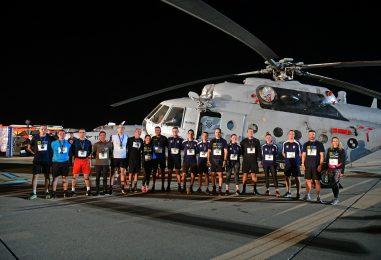 Hrvatska vojska sudjelovala na humanitarnoj utrci 00:24 RUN | FOTO