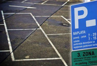 Uvodi se naplata parkinga na svim javnim površinama u svim kvartovima u Zagrebu