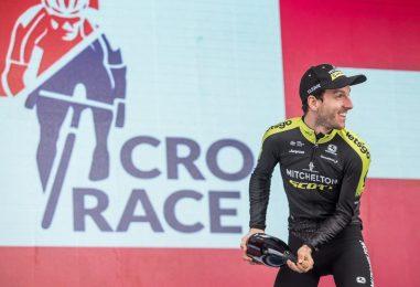 Yates ukupni pobjednik, a Fedeli pobjednik zadnje etape