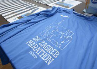 Čak 6200 trkača i trkačica prijavilo se za Zagrebački maraton, koji se održava u nedjelju 13. listopada!