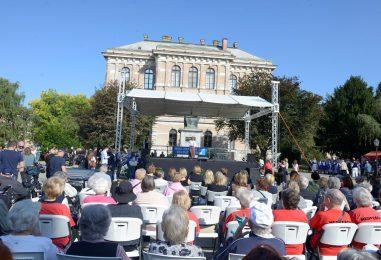 Zagreb je primjer kako se starije osobe s veseljem mogu uključiti u sve aktivnosti