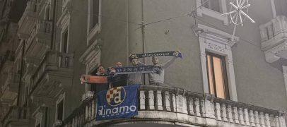 Uživo: Plava invazija na Milano