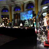 Sada već slavni ADVENT U ZAGREBU ove godine bit će nadahnut baletom Orašar, ekologijom i kulturom