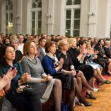 Svečano obilježena deseta obljetnica okupljanja volontera u palijativnoj skrbi Udruge La Verna