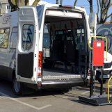 ZET dobio četiri nova vozila za osobe s invaliditetom i djecu s poteškoćama u razvoju