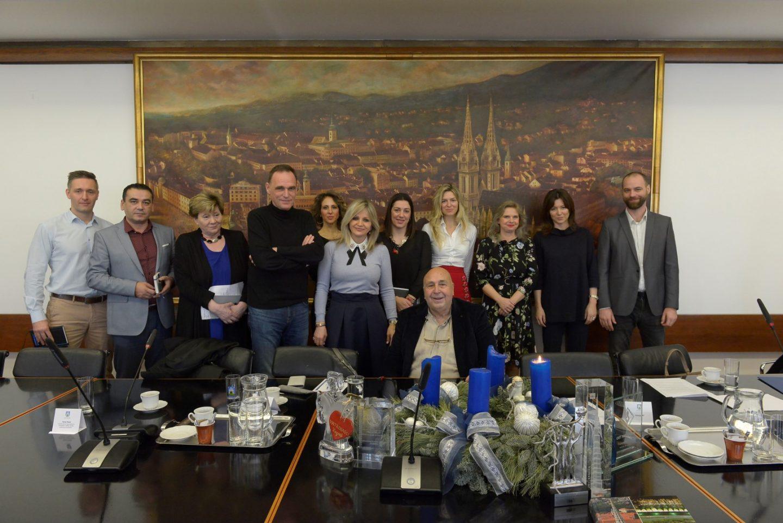 Uskoro dokumentarni film o Zagrebu u režiji filmske ekipe Explore the World