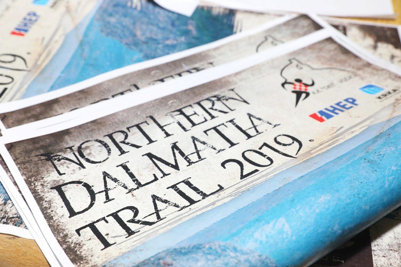 """Čelični trkači svladali """"Northern Dalmatia Trail"""""""