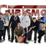 Latino Badnjak – Fuliranje uz Cubismo na Strossovom trgu