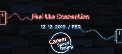 Predstavnici iz 48 poduzeća na Career Speed Dating dolaze po STEM talente