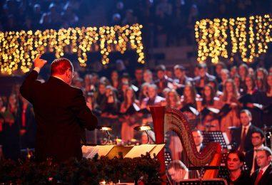 Najbolji glazbenici i ove godine nastupaju  na svečanom koncertu 31. Božiću u Ciboni