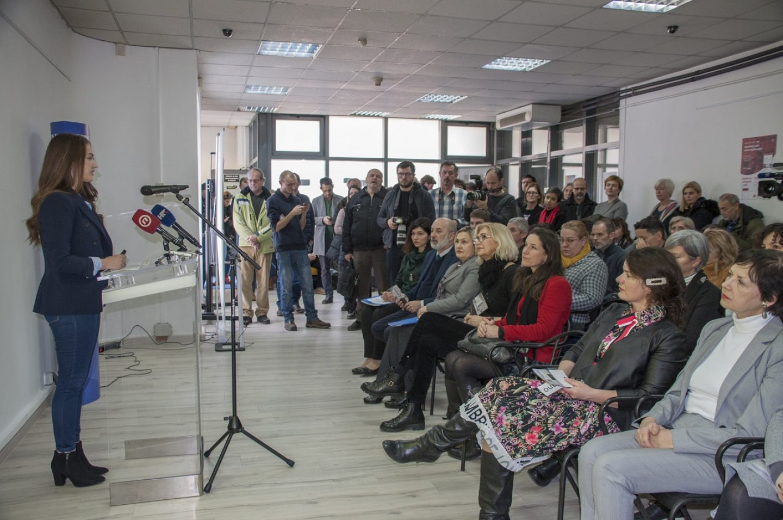 NSK otvorila novi prostor Digitalnoga laboratorija
