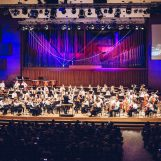 Orkestar Udruge SO DO- El Sistema Hrvatska oduševio publiku u Lisinskom