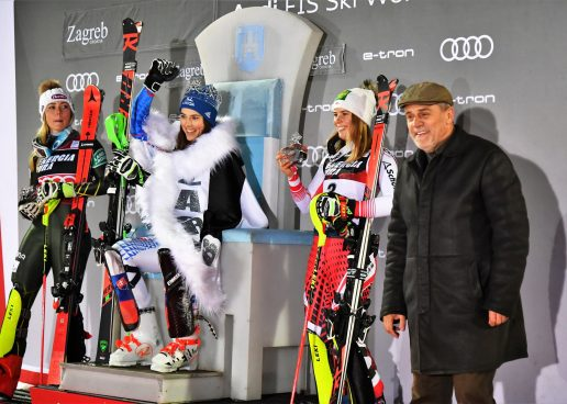 Snow Queen Trophy 2020