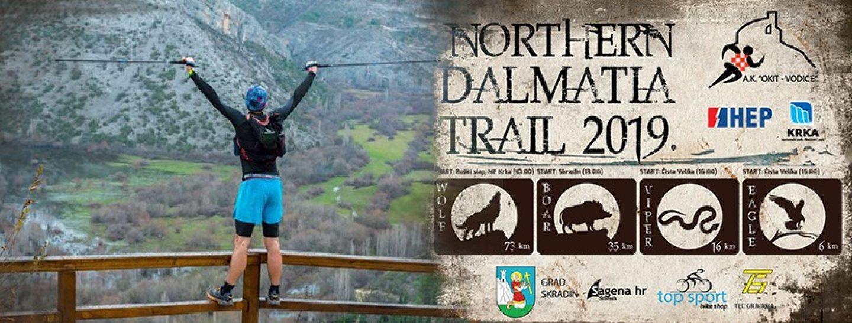 """HEP Northern Dalmatia Trail"" u organizaciji AK OKIT iz Vodica"