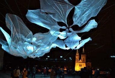 Odgađa se Festival svjetla u Zagrebu