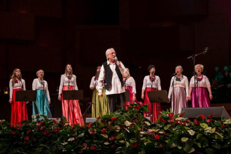 Ivica Pepelko održao jubilarni 25. nastup u Lisinskom