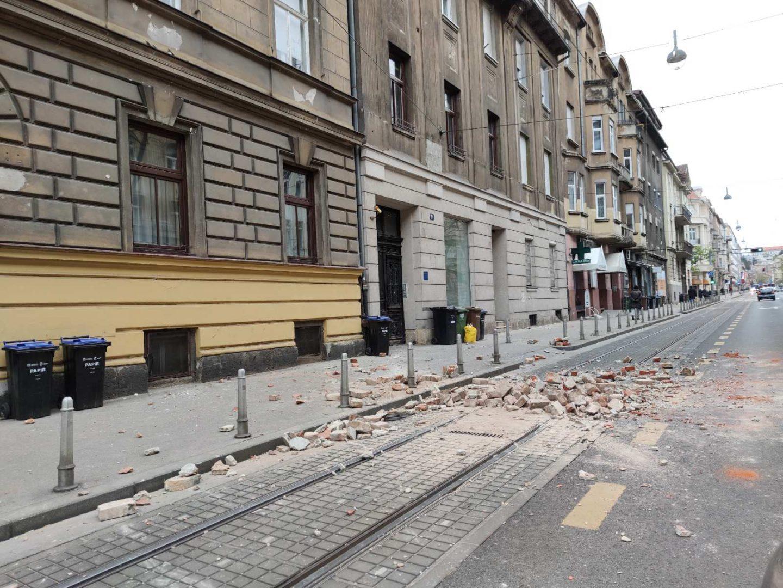 Geofizički odsjek PMF-a: Pripremite se na slabije potrese!