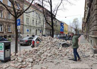 Naknada štete od potresa nije za osiguranu ili nelegaliziranu imovinu